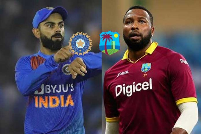 IND vs WI Series,India vs West Indies Series,India vs West Indies Schedule,India vs West Indies Squads,India vs West Indies Series Live