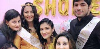 Geeta Phogat,Babita Phogat,Indian Wrestling Team,Kushti India,Wrestling News India