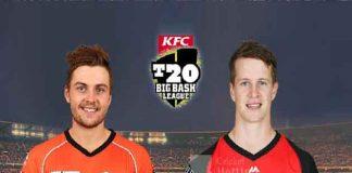 BBL LIVE,BBL 2019,Big Bash League,BBL LIVE Streaming,Perth Scorchers vs Melbourne Renegades LIVE