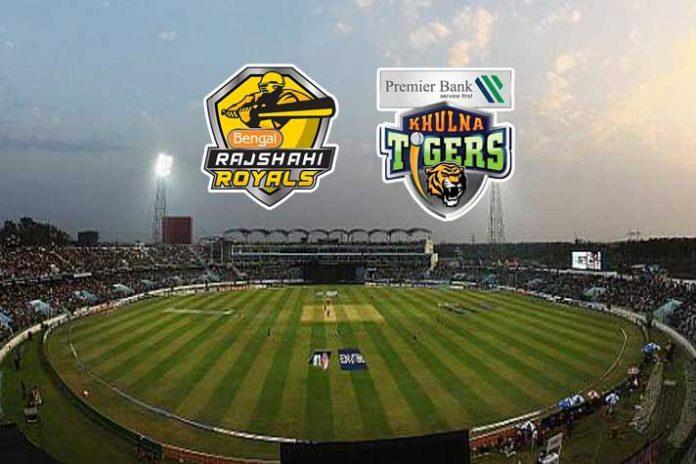 BPL 2019 LIVE,BPL LIVE,Khulna Tigers vs Rajshahi Royals LIVE,Bangladesh Premier League LIVE,BPL LIVE Telecast
