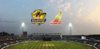 BPL 2019 LIVE,BPL LIVE,BPL LIVE Telecast,Cumilla Warriors vs Rajshahi Royals LIVE,Bangladesh Premier League LIVE