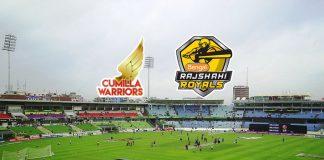 BPL LIVE Streaming,BPL LIVE Telecast,BPL LIVE,Cumilla Warriors vs Rajshahi Royals LIVE,Bangladesh Premier League LIVE