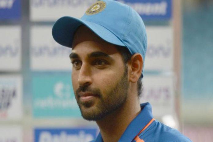Bhuvneshwar Kumar,T20 World Cup,BCCI,National Cricket Academy,Deepak Chahar
