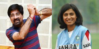 BCCI,CK Nayudu lifetime award,Krishnamachari Srikkanth,Anjum Chopra,Sports Business News
