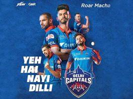 Delhi Capitals set to target overseas talent