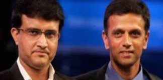 Rahul Dravid,Sourav Ganguly,National Cricket Academy,Jasprit Bumrah,BCCI