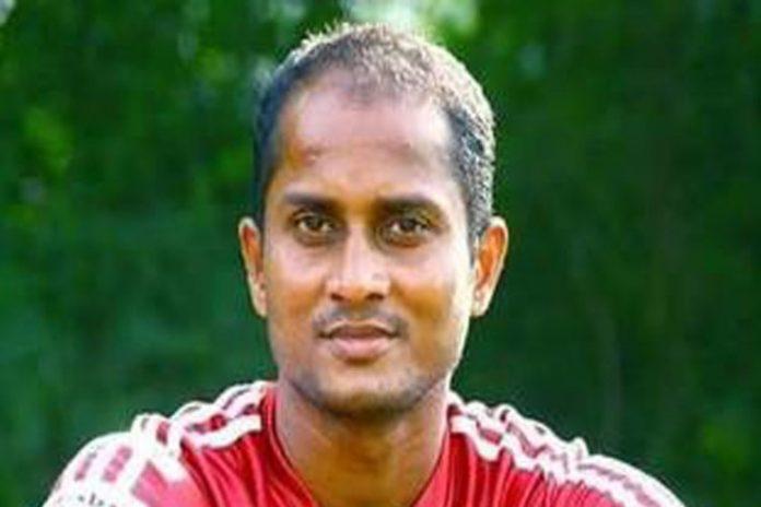 Dhanarajan Radhakrishnan,Mohun Bagan,FC Perintalmanna,Sastha Medicals FC,Denson Devadas