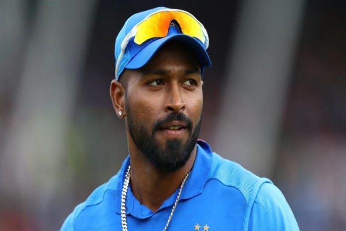 Hardik Pandya has beaten the likes of football and tennis greats, Lionel Messi and Roger Federer in the list of world's most marketable athlete for 2021.