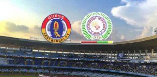 I-League 2019 LIVE,I-League 2019,I-League LIVE,I-League LIVE Streaming,Neroca FC vs East Bengal FC LIVE