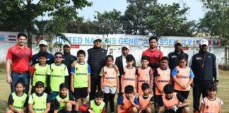 ISL 2019,Odisha FC,Indian Super League,Sai-Odisha FC Golden Baby League,ISL