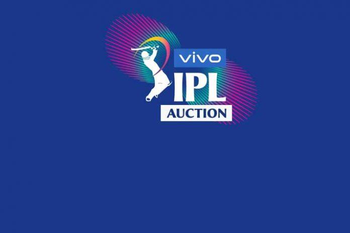 IPL 2020,IPL 2020 Auction,IPL 2020 Auction Live,Indian Premier League,IPL Auction Live