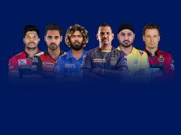 IPL players salaries,IPL,Indian Premier League,IPL Bowlers Rankings,Sports Business News India