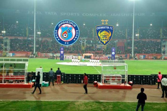 ISL 2019 LIVE,ISL LIVE,ISL LIVE Streaming,Jamshedpur FC vs Chennaiyin FC LIVE,Indian Super League LIVE