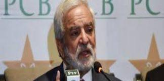 Pakistan Cricket Board,Ehsan Mani,T20 Internationals,Pakistan vs Sri Lanka Test series,Sri Lankan Cricket team