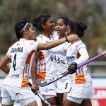 Women's Hockey Tournament,India vs New Zealand,Indian women hockey team,IND vs NZ Hockey tournament,IND vs NZ women's hockey