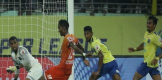 ISL 2019 Highlights,ISL Highlights,Indian Super League Highlights,FC Goavs Kerala Blasters FC,ISL 2019