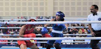 Mary Kom vs Nikhat Zareen,Olympic Qualifier,Mary Kom,Nikhat Zareen,Olympic Games