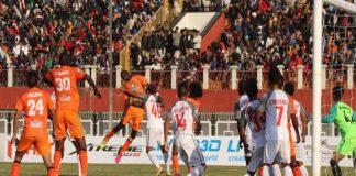 I-League 2019 Highlights,I-League Highlights,I-League 2019,East Bengal FC vs Neroca FC Highlights,Hero I-League Highlights
