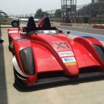 X1 Racing League, X1 Racing 2019,Formula One,Gaurav Gill,X1 Racing