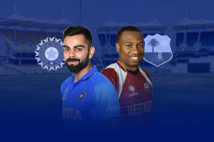 India vs West Indies 3rd ODI,IND vs WI LIVE Telecast,IND vs WI LIVE,India vs West Indies LIVE