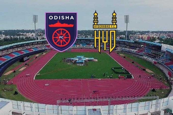 ISL LIVE Streaming,ISL 2019 LIVE,ISL LIVE Telecast,Hyderabad FC vs Odisha FC LIVE,Indian Super League LIVE