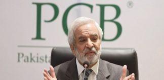 Pakistan Cricket Board,Ehsan Mani,Sri Lankan cricket team, Pakistan cricket,Sports Business News