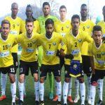 Real Kashmir FC,Chennai City FC,I-League,Samarth Chattoo,David Roberston