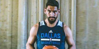 NBA,Satnam Singh Bhamara,Basketball Player,Dallas Mavericks, Sports Business News India