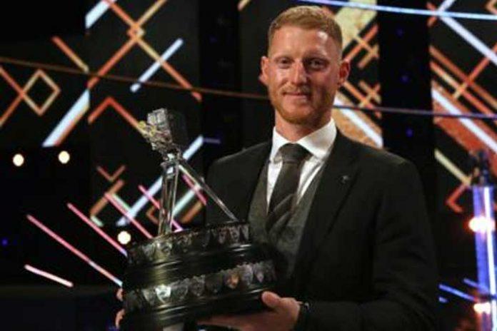 Ben Stokes,England cricket team,BBC Sports Personality,Lewis Hamilton,Dina Asher-Smith