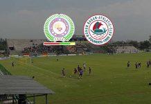 I-League 2019 LIVE,I-League 2019,I-League LIVE,I-League LIVE Streaming,Mohun Bagan vs TRAU FC LIVE