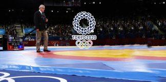 Tokyo 2020 Olympics,Tokyo 2020 Olympics Wrestling,Indian Wrestling Team,Kushti India,Wrestling News India