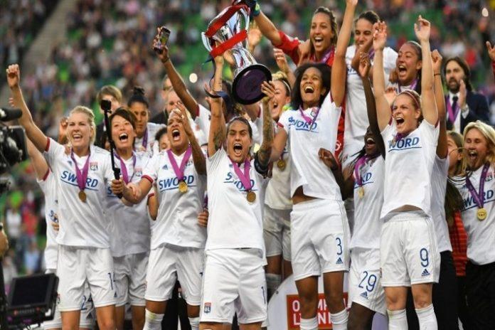 UEFA Champion League,UEFA Women's Champions League,Women's Champions League 2021-22,Women's Football League, Sports Business News