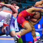 Wrestling Year Ender 2019,Greco-Roman Wrestlers,Indian Wrestlers,Kushti India,Wrestling News India