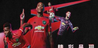 Manchester United,Alibaba Group,Youku channel,Richard Arnold,Sports Business News