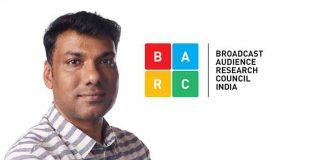 BARC India,Mahendra Upadhyay,BARC India CIO,Sports Business News India,Sunil Lulla