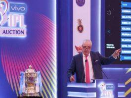 IPL auction,IPL 2020,IPL 2020 Auction,IPL 2020 schedule,Indian Premier League Auction