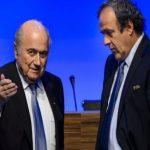 FIFA,Joseph Blatter,Sports Business News,Michel Platini,Swiss Federal Supreme Court