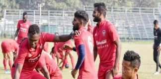 I-League 2019 Highlights,I-League 2019,I-League Highlights,Churchill Brother FC vs Mohun Bagan Highlights,I-League 2019-20