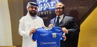 City Football Group,Mumbai City FC,Etihad Airways,Indian Super League club,Sports Business News India