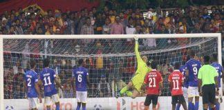 I-League 2019,I-League Highlights,East Bengal vs Real Kashmir Highlights,I-League 2019 Highlights,I-League 2019-20