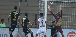 Indian Super League 2019,ISL 2019 Highlights,ISL 2019,ISL Highlights,FC Goa vs Hyderabad FC Highlights
