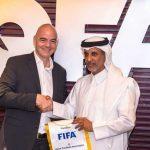 FIFA,FIFA Club World Cup,Infantino,FIFA Club,Sports Business News