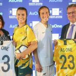 Football Federation Australia,FIFA Women's World Cup,FIFA World Cup,New Zealand Football,FIFA