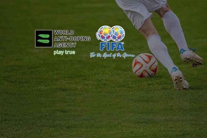 World Anti-Doping Agency,FIFA,FIFA 2022 World Cup finals,Russian footballers,VladimirPutin