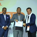 Ayush Adhikari,Dalima Chibber,Football Delhi,Football Delhi Annual Awards,Best Footballers of the year