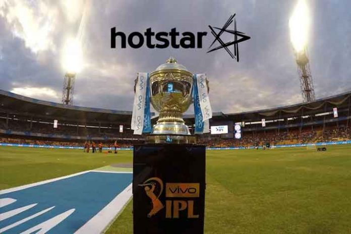 Hotstar,IPL 2020,Uday Shankar,Star Sports,Sports Business News