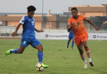 I-LEAGUE 2019 LIVE,I-League LIVE,I-League LIVE Streaming,Punjab FC vs Indian Arrows LIVE,I-LEAGUE 2019