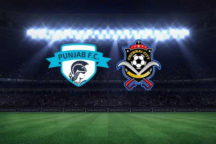 I-League 2019 LIVE,I-League LIVE,I-League 2019-20,I-League LIVE Streaming,Punjab FC vs Chennai City FC LIVE