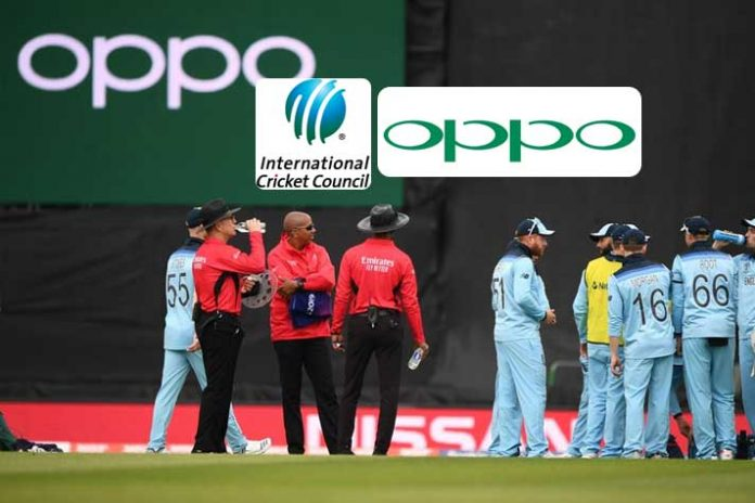 ICC T20 World Cup,Oppo,ICC Cricket World Cup 2020,Manu Sawhney,Sports Business News India
