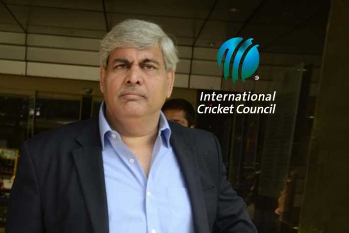 Shashank Manohar,BCCI,Sports Business News India,ICC international cricket,N Srinivasan